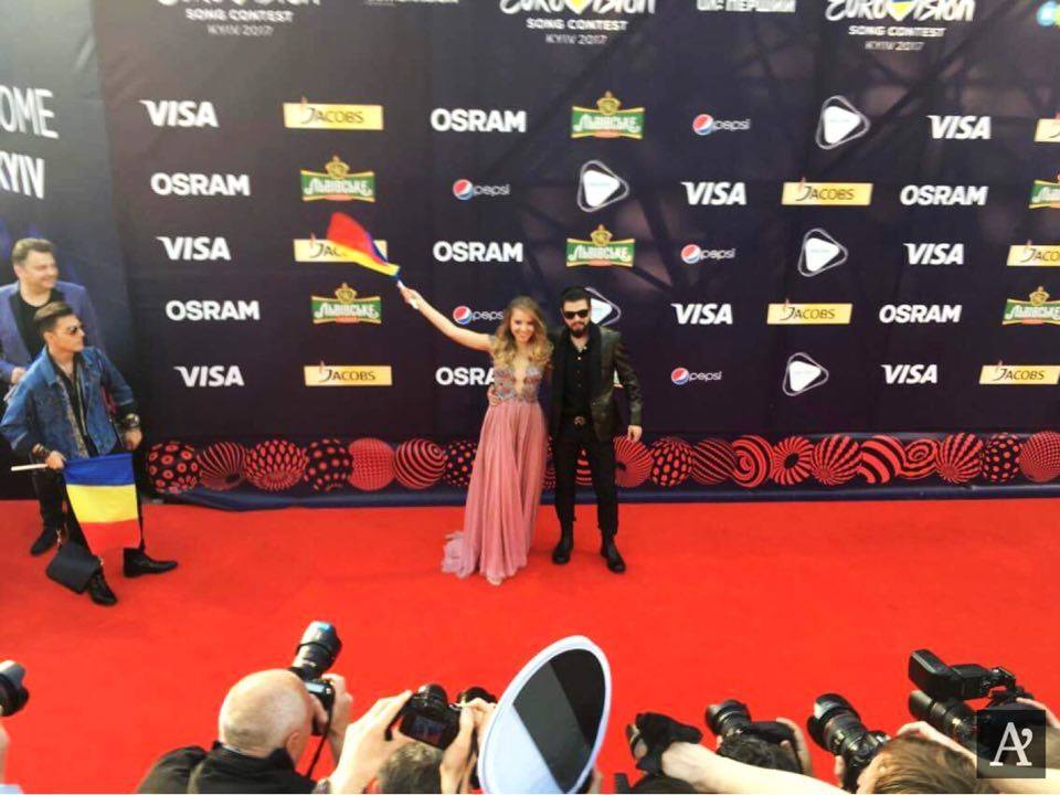 смотреть евровидение 2017 украина отбор