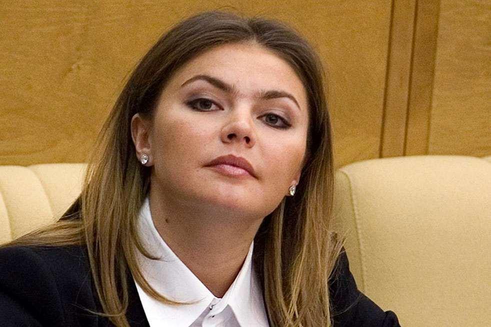 Алина Кабаева станет медиамагнатом