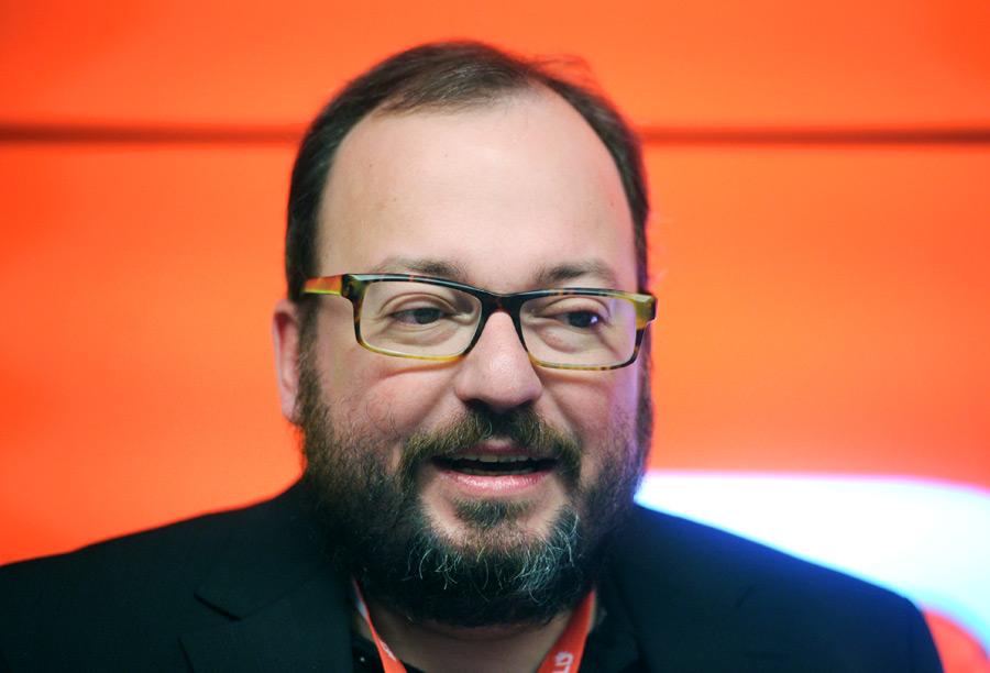 Публицист Станислав Белковский не верит в успех Джамалы