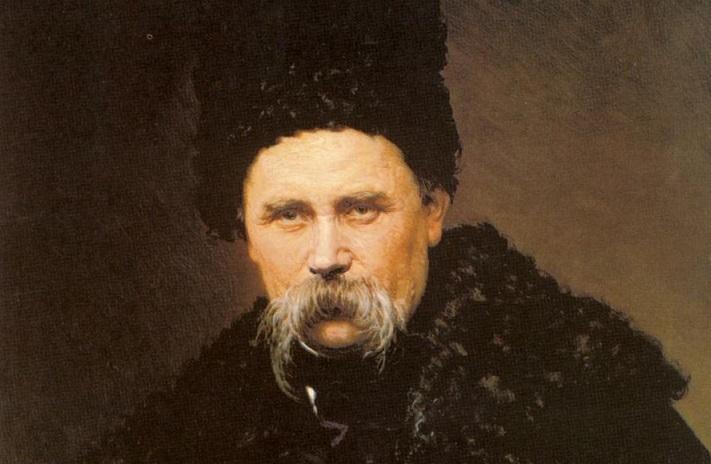Пикачу получил лицо Тараса Шевченко