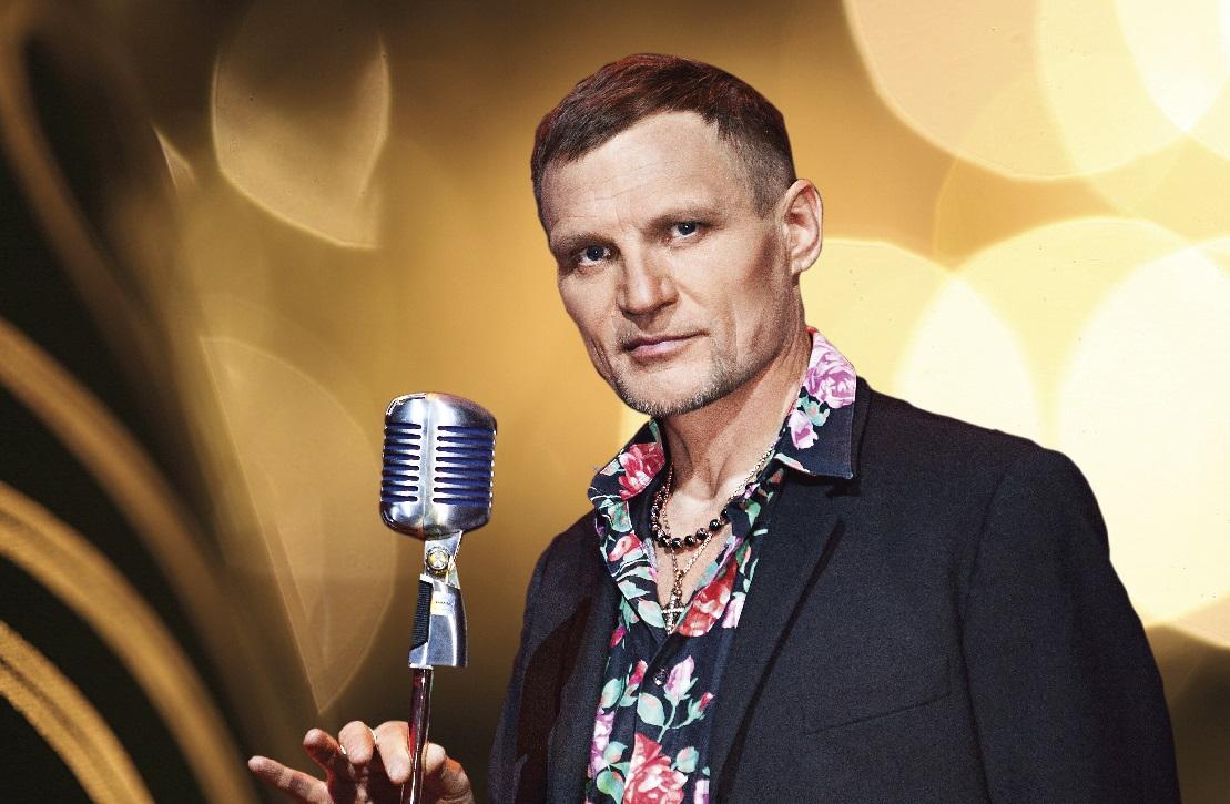 Олег Скрипка в интервью зарубежному изданию рассказал о ситуации с украинской культурой