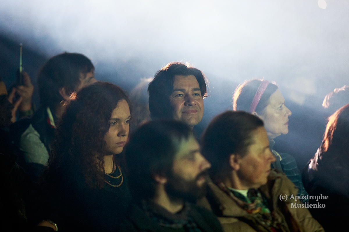 Як Соболєв і Семенченко на шоу фрік-кабаре ходили - фото 2