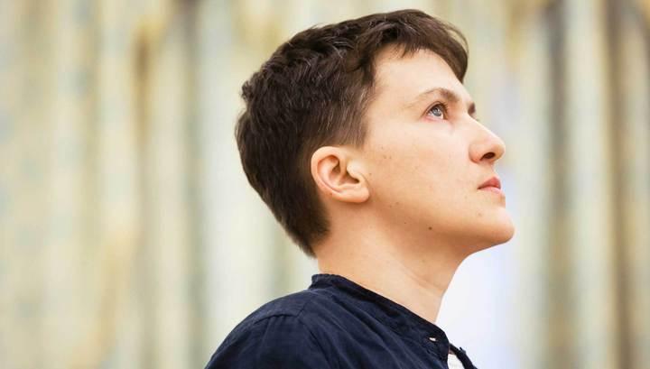 Украинская певица назвала нардепа Надежду Савченко типичной русской бабой