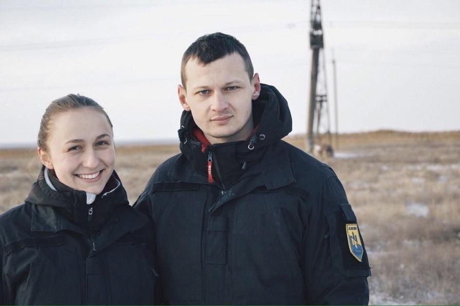 Станислав Краснов женился в СИЗО