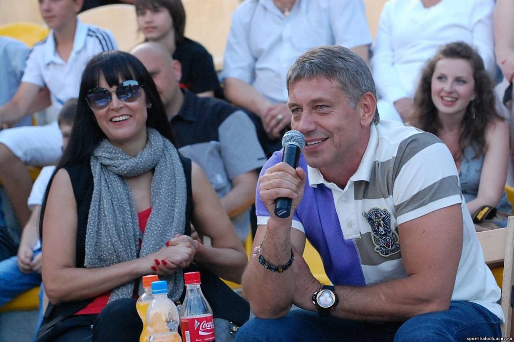 Гюзель Насалик пополнила семейный бюджет на 1,5 млн грн