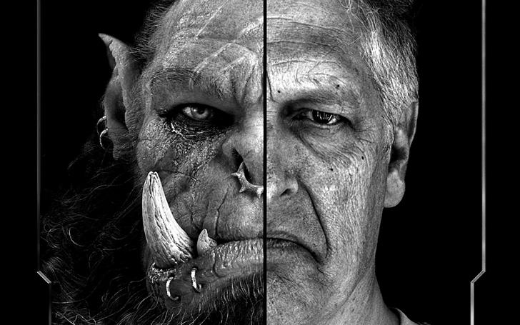 Для нового фильма в жанре фентэзи была проведена титаническая работа гримеров