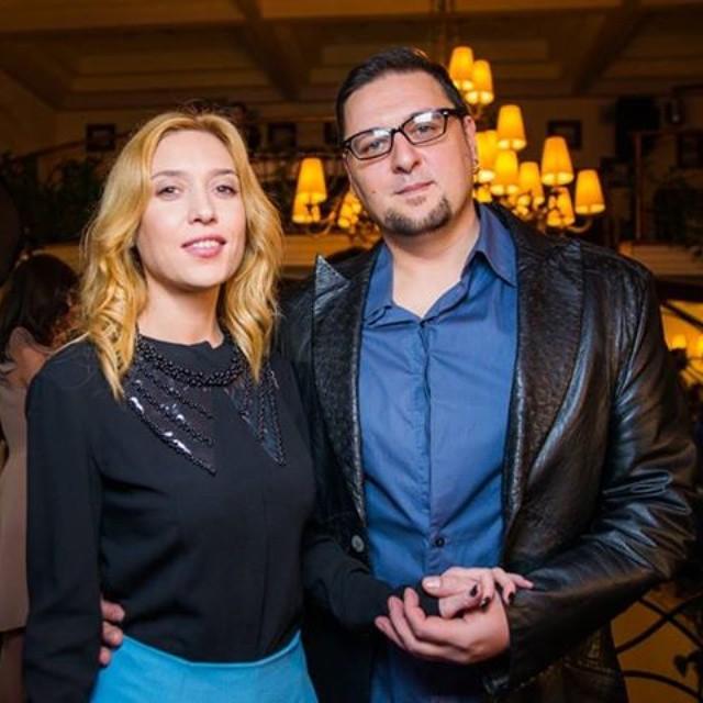 Известная певица и ведущая Алена Винницкая призналась, что пережила непростые времена в личной жизни