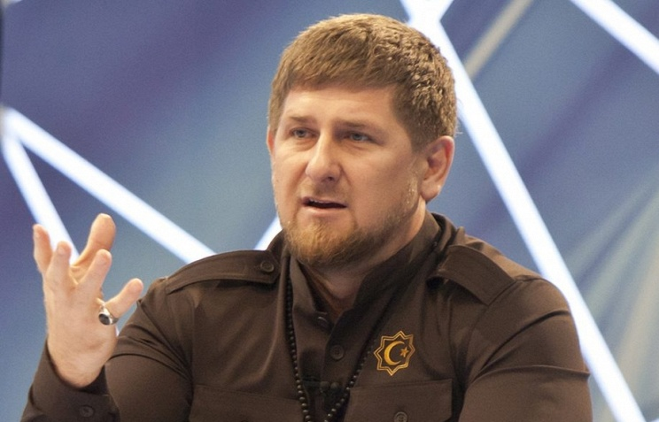 У брата Рамзана Кадырова родился сын