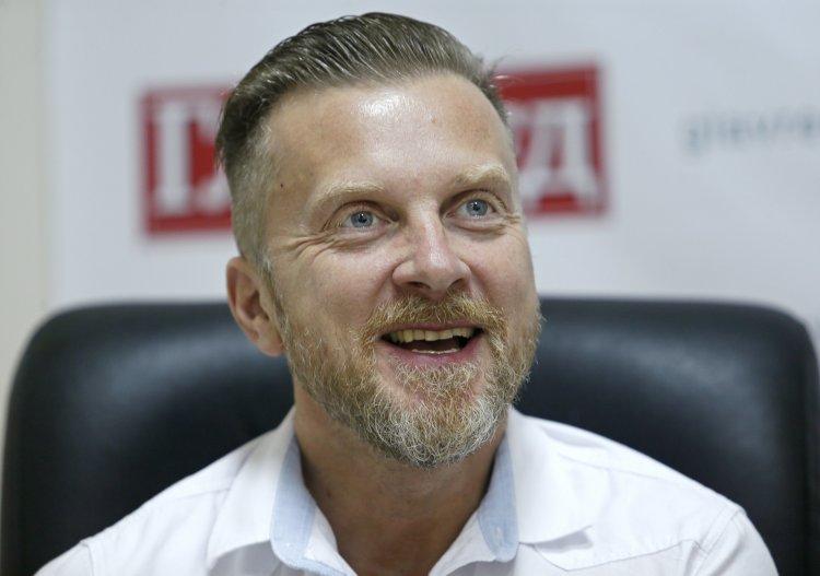 Строить нормальную страну украинцам мешает бытовое и государственное жлобство, считает известный артист