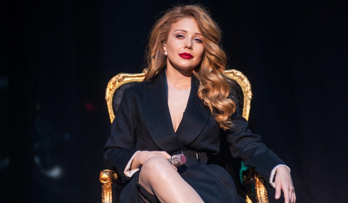 Украинская певица рассказала о какой стране сегодня мечтает