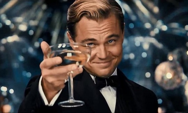 """Пользователи дорисовывают """"Лео"""" статуэтки """"Оскара"""""""