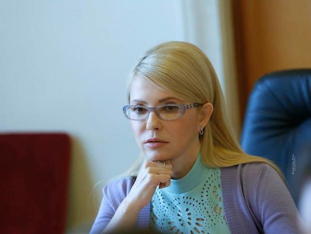 Роман Бочкала оправдал скандальный визит Тимошенко в Херсон