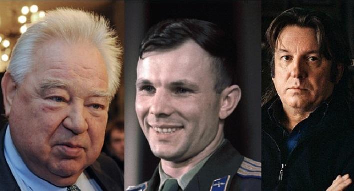 Советский космонавт считает, что Лоза не смог бы выдержать славу Гагарина
