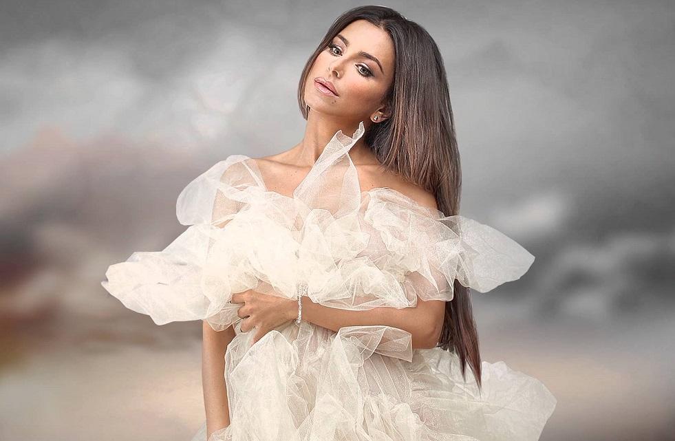 Украинская певица сообщила о готовящемся сюрпризе