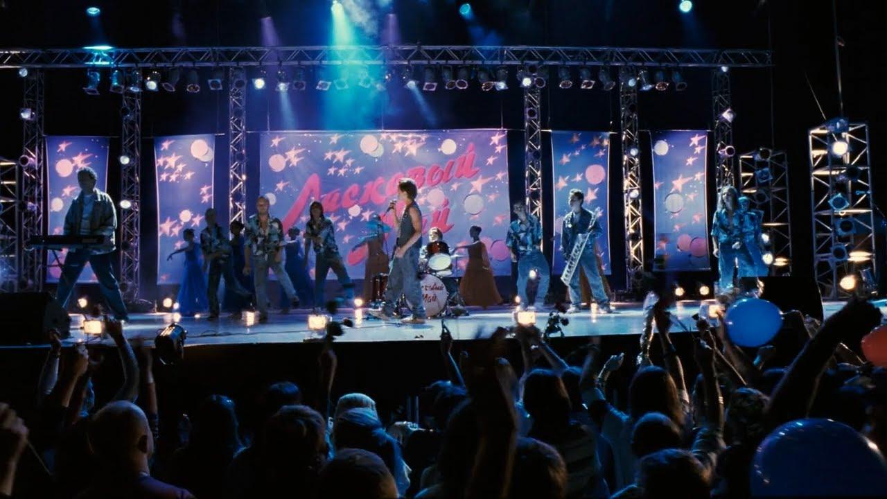 Некогда безумно популярный коллектив отправится с концертом на оккупированные украинские территории