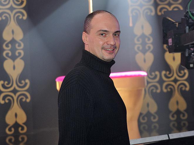 Скончался кинорежиссер Максим Паперник