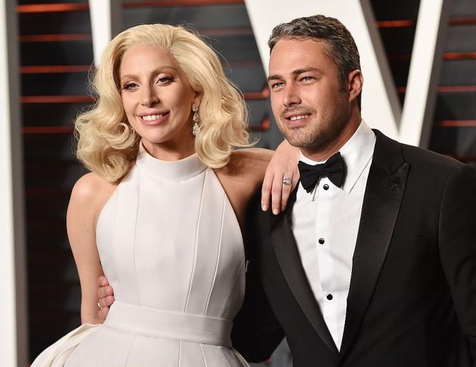 Леди Гага иТейлор Кинни снова совместно