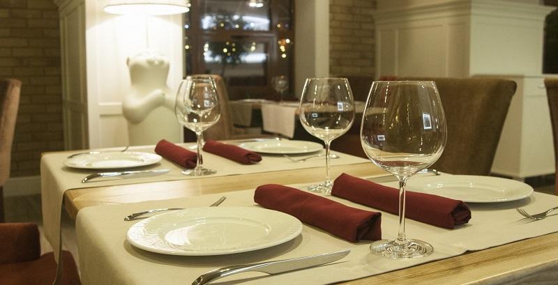 Владимир Белиба с 2014 года является совладельцем ресторана в центре столицы