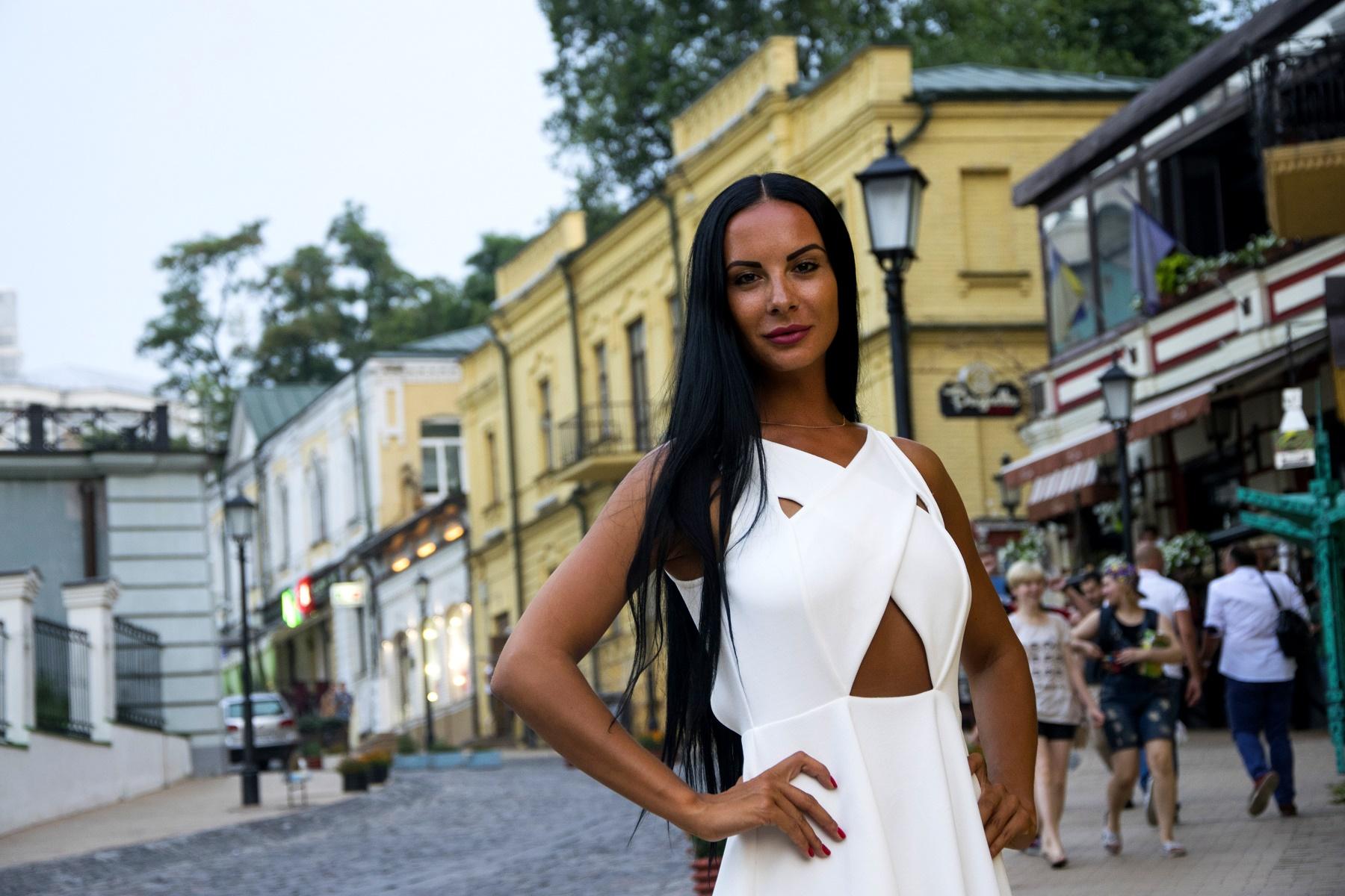 Людмила Милевич предлагает сначала навести порядок в стране