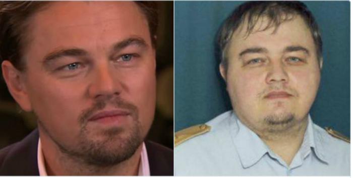 Загадочный двойник ДиКаприо из России вызвал международный интерес