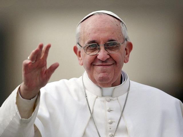 Глава Римско-католической церкви заведет аккаунт в Instagram