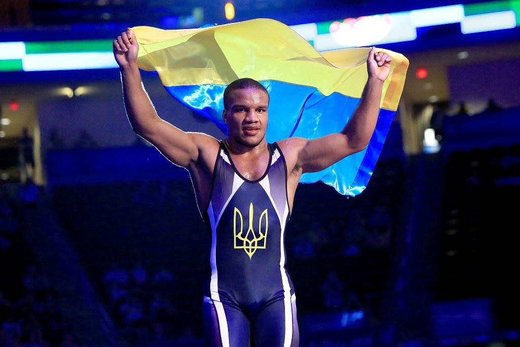 """Спортсмен поздравил украинцев с Днем независимости, назвав дату """"серьезной"""""""