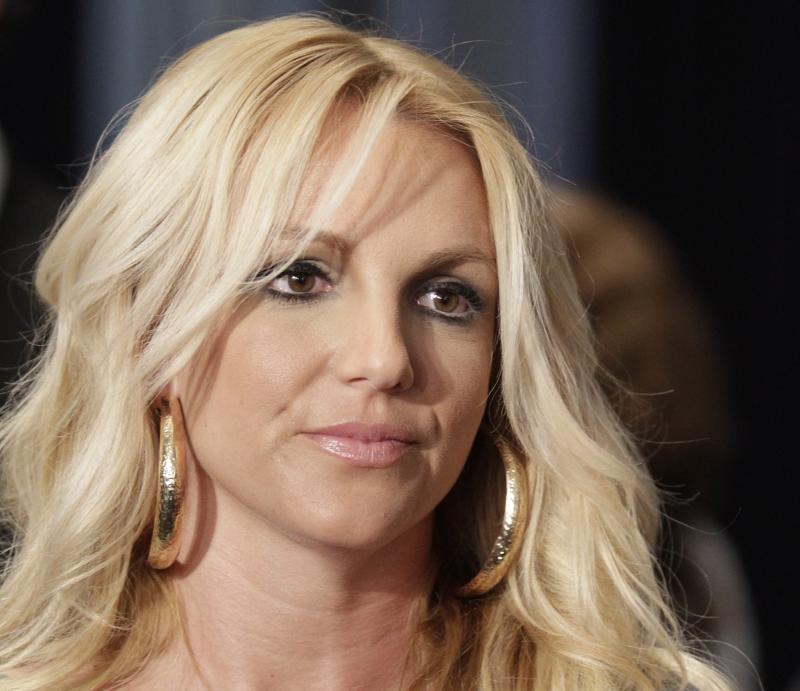 Новость о смерти американской певицы Бритни Спирс оказалась ложью