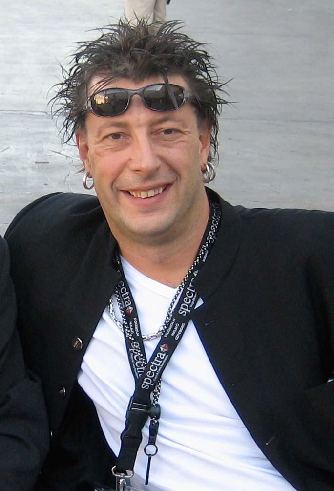 Новый начальник Евровидения Ола Мельзиг выглядит как рок-стар, мечтает работать с Rammstein, а Евровидение в России вспоминает со словами f**k