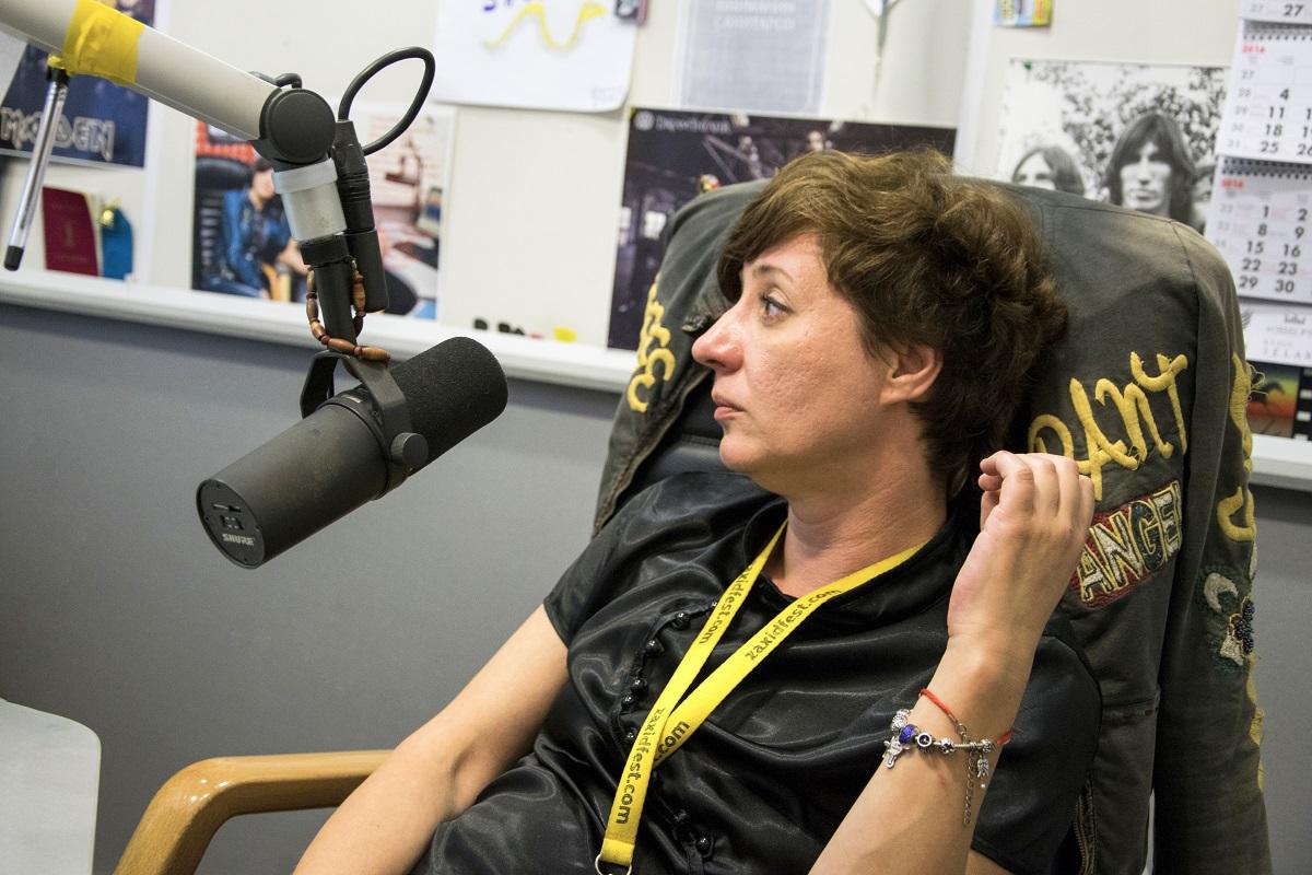 Известная радиоведущая поделилась мнением о современном украинском обществе и ситуации в стране