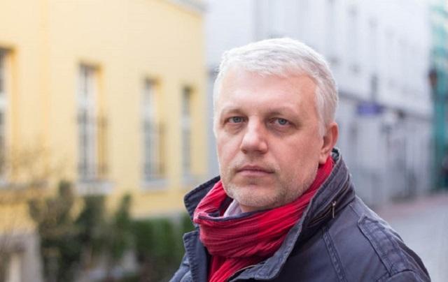 Известного журналиста похоронят в Беларуси