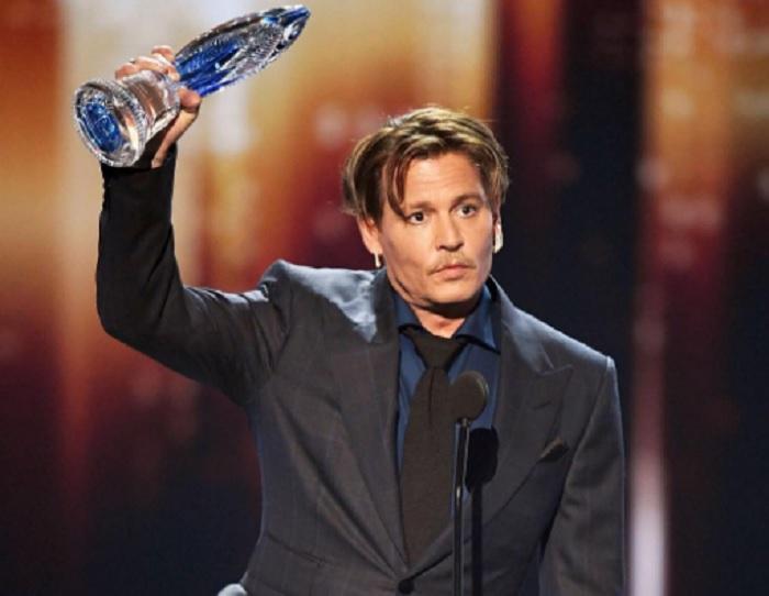 Джастин Тимберлейк иБритни Спирс стали лауреатами премии People's Choice