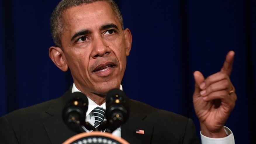Президенту США пророчат карьеру комика