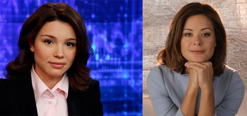 Мария Гайдар и Жанна Немцова удивили сети совместным фото