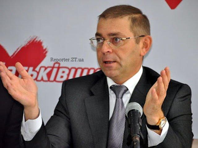 Сергей Пашинский отдыхает в ОАЭ