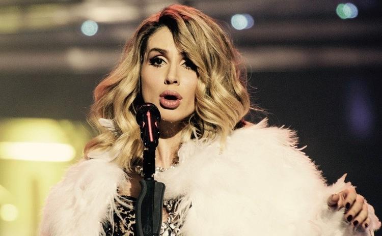 Украинская певица необычно представила новую песню