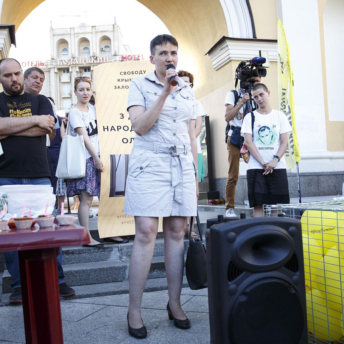 На даний момент нардеп Савченко перебуває в Іспанії, - Генпрокуратура - Цензор.НЕТ 9380