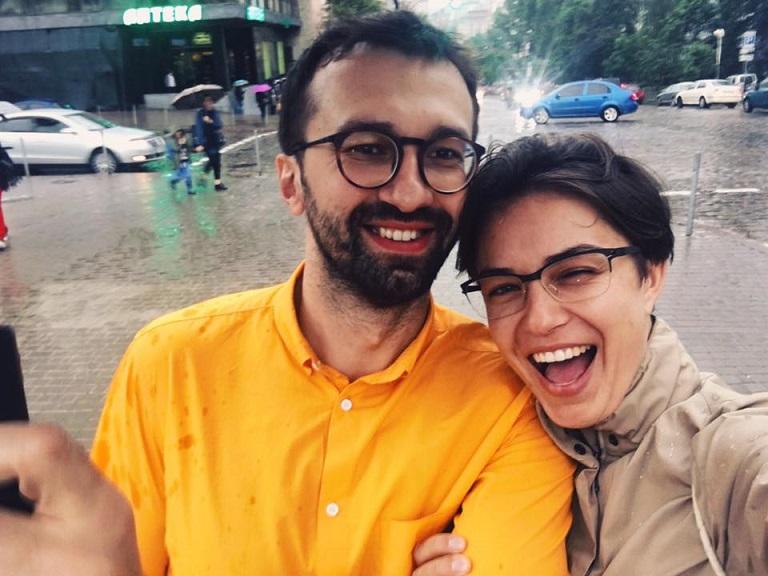 Сергей Лещенко встречается с DJ Nastya Beauty