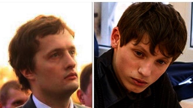 Выяснилось, чем сын Турчинова занимался в Нацгвардии