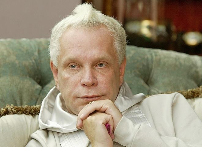 Борис Моисеев откроет балетную школу вКрыму