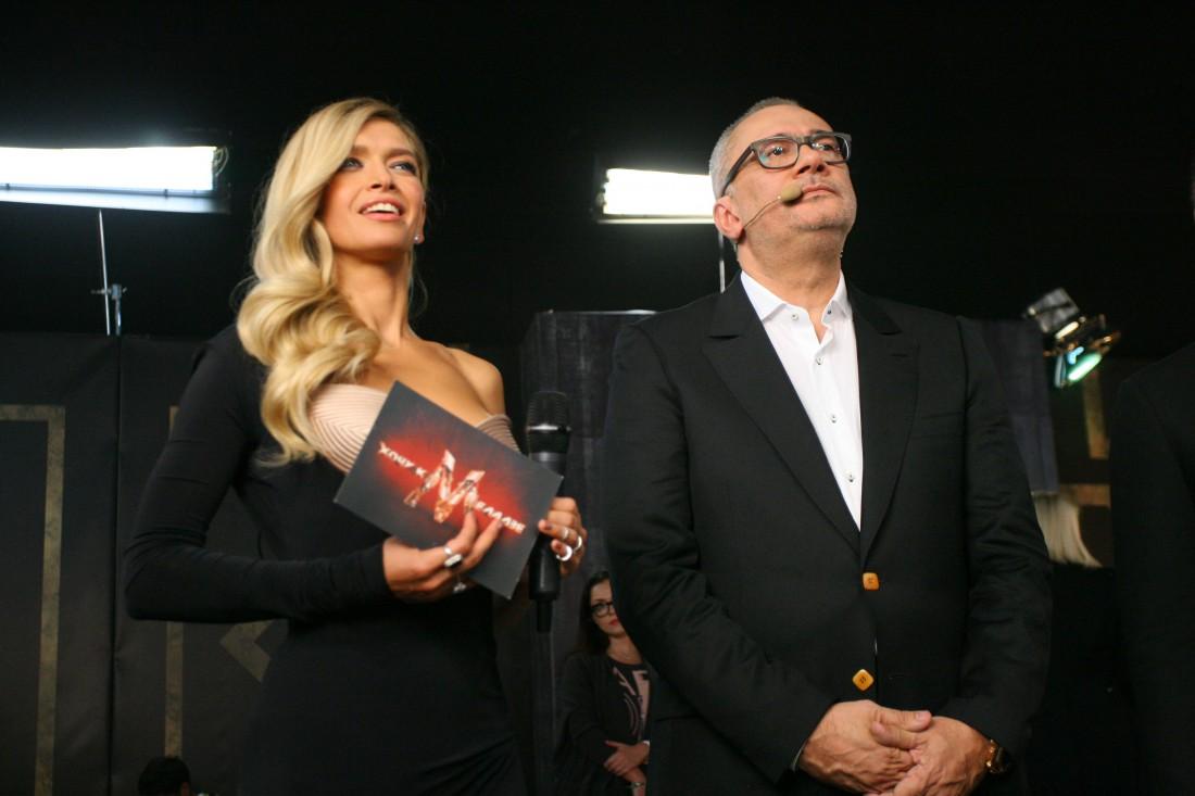 Константин Меладзе приоткрыл занавес отношений с Верой Брежневой