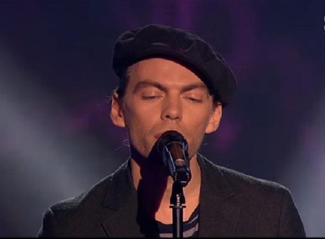 Музыкант из РФ покорил Вакарчука своим голосом