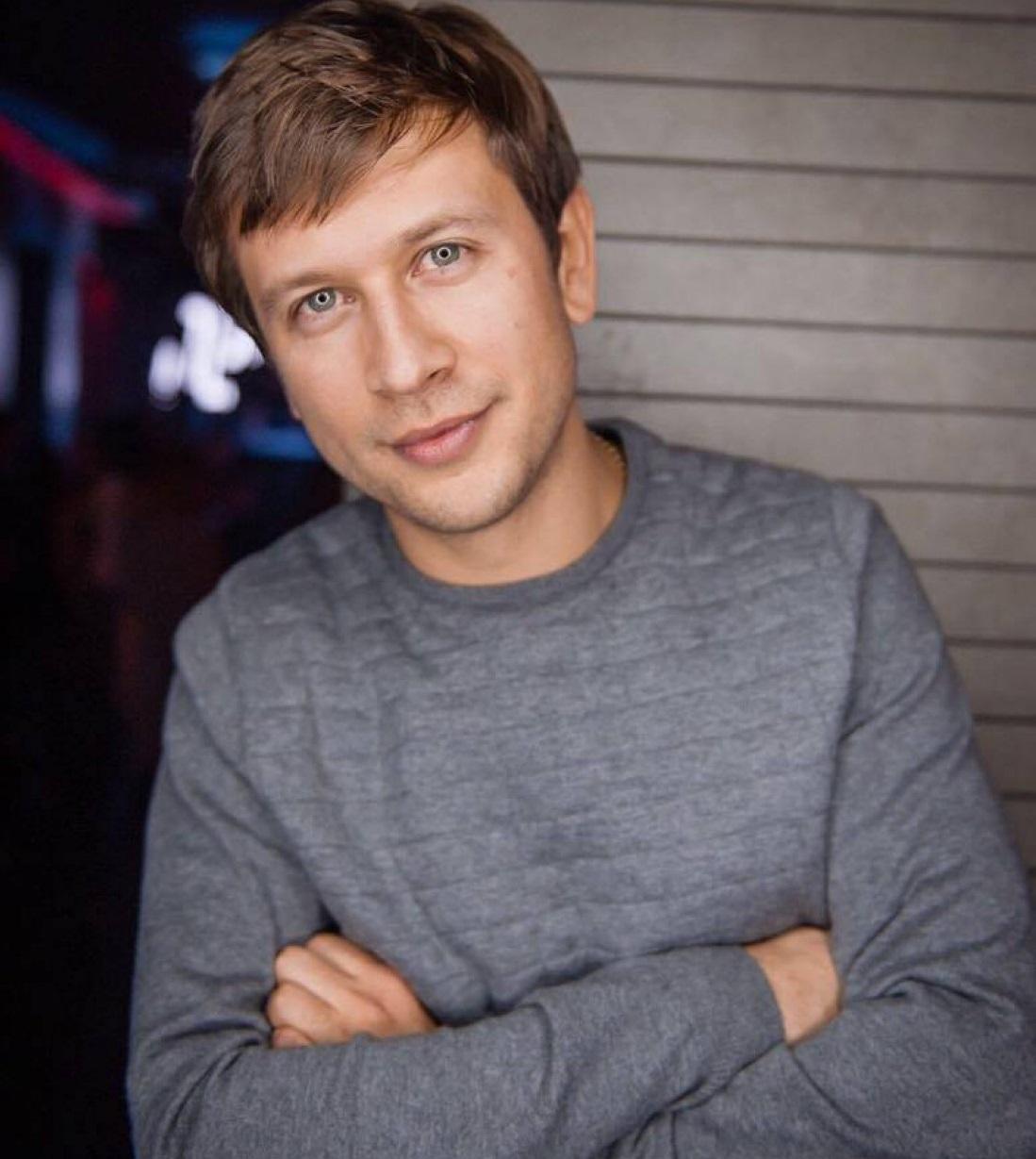 Украинский актер театра и кино Дмитрий Ступка об актуальных проблемах независимой Украины