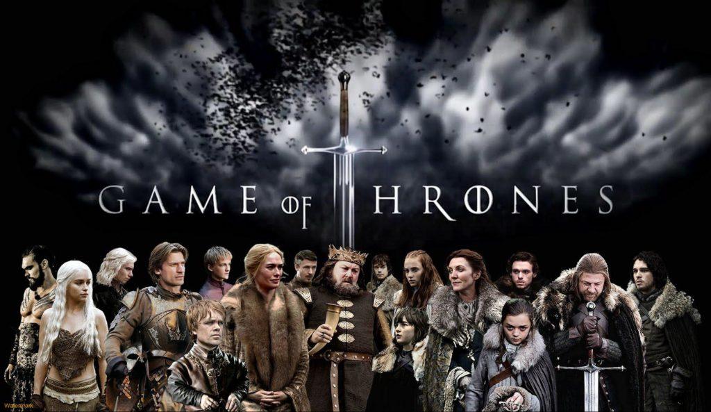 Вглобальной web-сети появились тизеры седьмого сезона «Игры престолов»