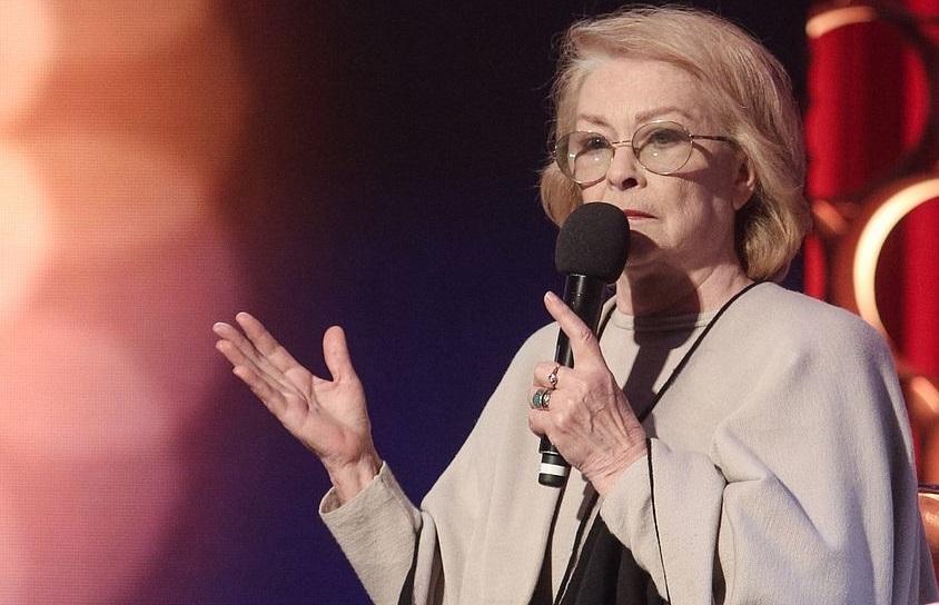Барбара Брыльска не станет пышно отмечать 75-летие