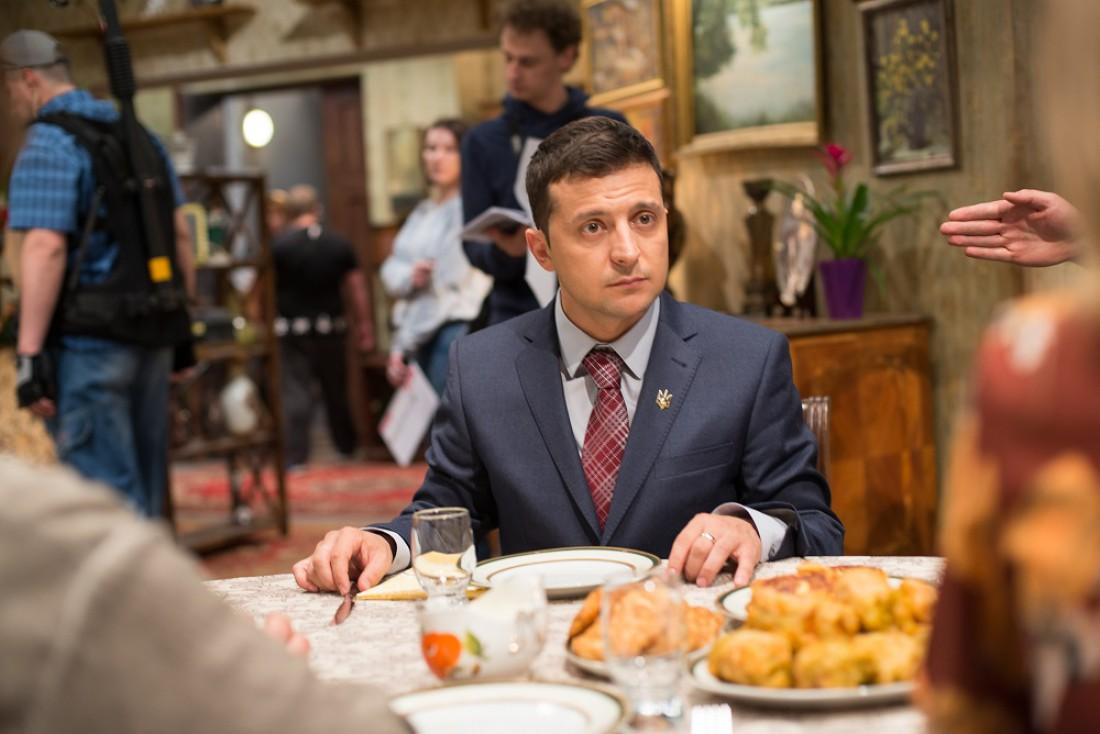Популярные сериалы, в которых играют украинцы
