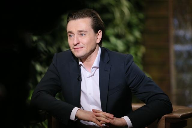 Российский актер перестал отрицать, что у него есть внебрачные сын и дочь