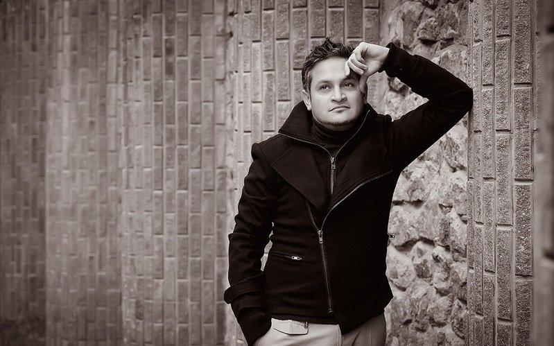 Эктор Хименес-Браво восхищается мужеством украинцев