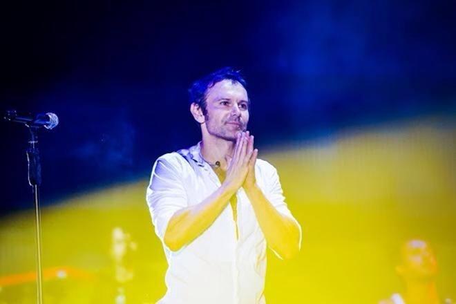 Музыкант исполнил песню на крымскотатарском