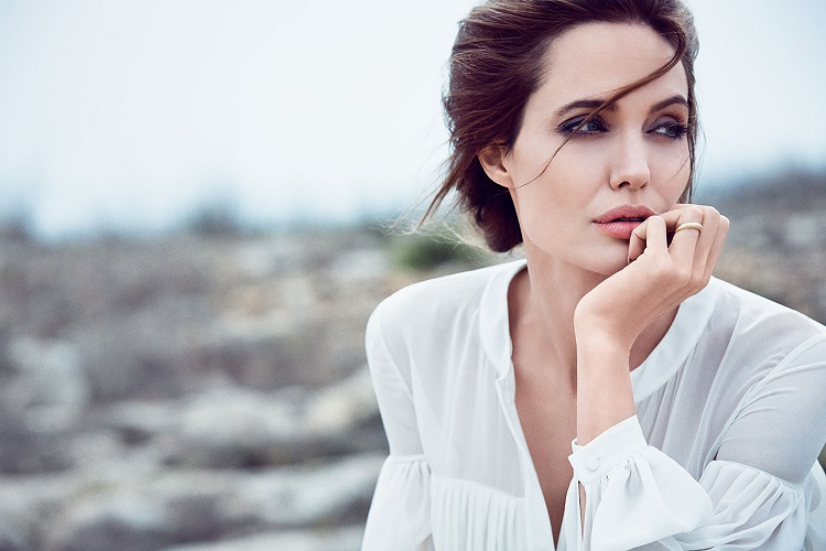 Рейтинг возглавила актриса Анджелина Джоли