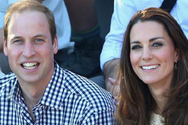 Подробности отношений Уильяма и Кейт